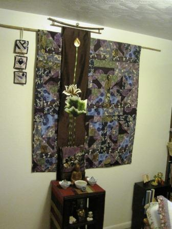 shrinequilt
