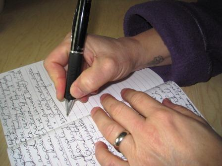 morningpages