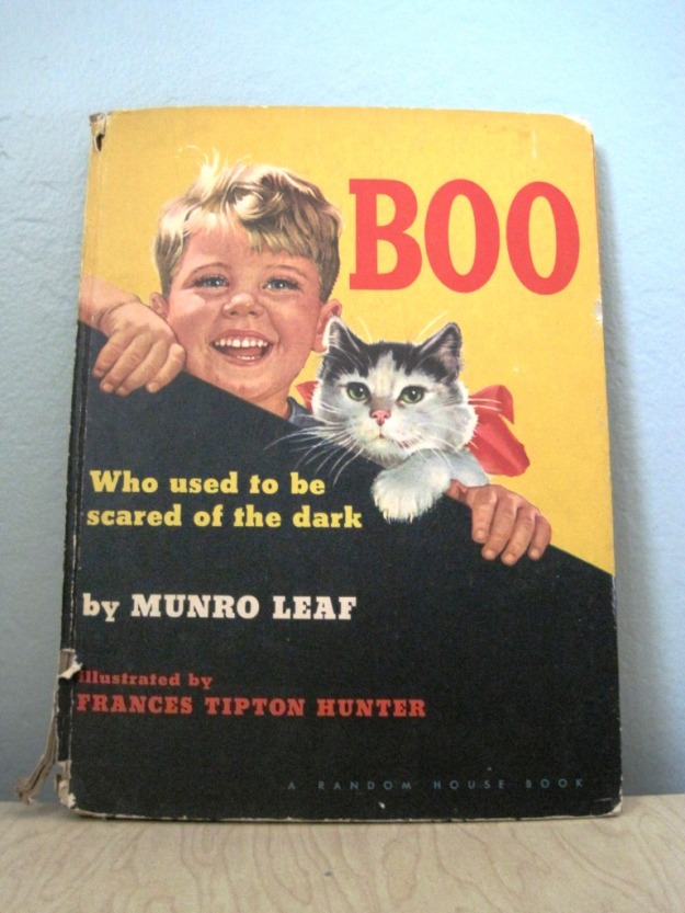 my favorite book as a kid