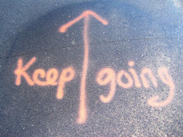 keepgoing