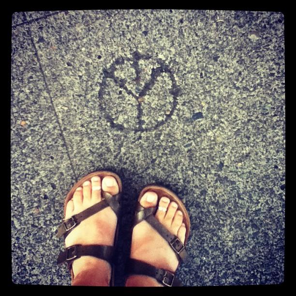 peacefeet