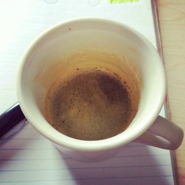 coffeesmell