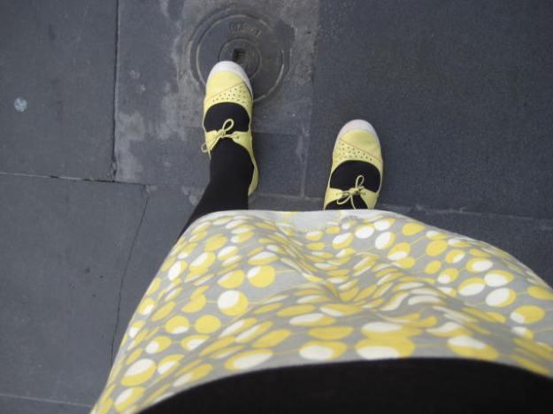 katwalking