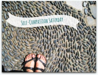 Self-Compassion Saturday