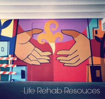 Life Rehab Resources