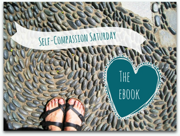 Self-Compassion Saturday eBook