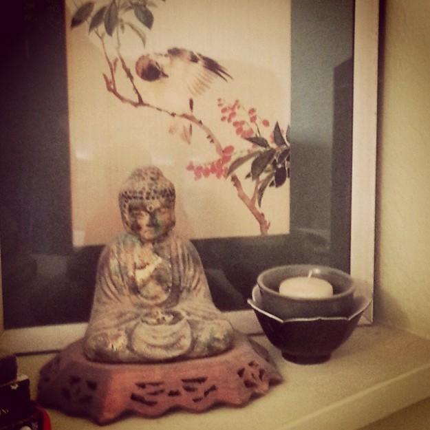 buddhabird