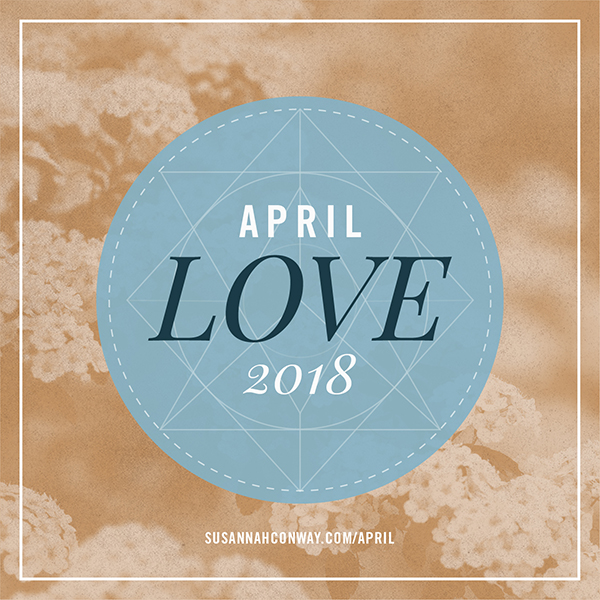 April Love Icon